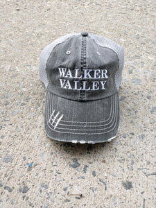 Walker Valley Hat
