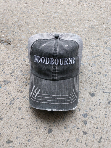 Woodbourne Hat