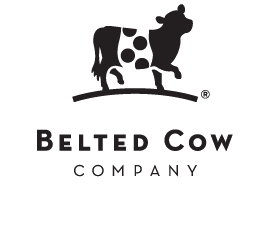 Belted Cow Company Maine belts