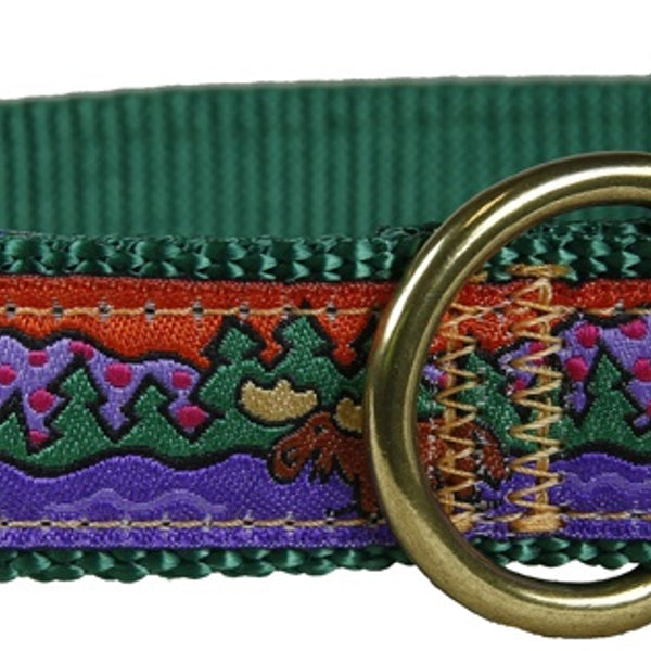 Dog Collar 1in