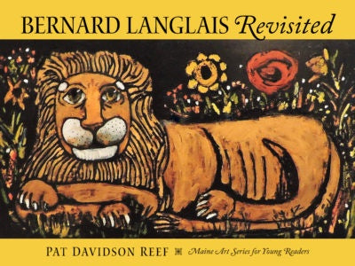 Bernard Langlais Revisited