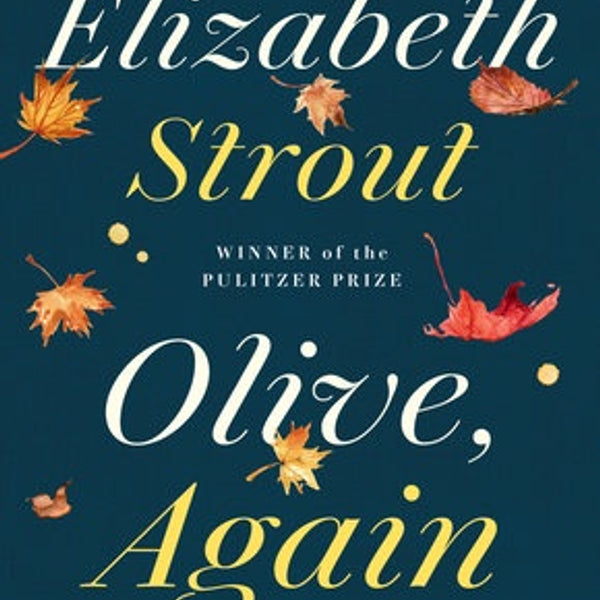 Olive, Again Paperback