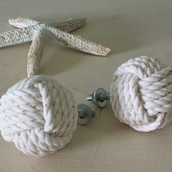 Rope Drawer Pull