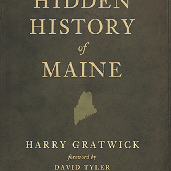 Hidden History of Maine SC