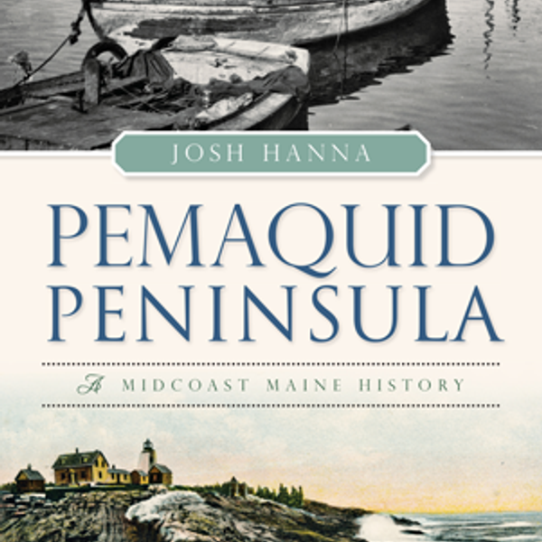 Pemaquid Peninsula