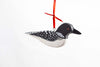 Waterbird Ornament