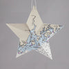 Star Chart Ornaments