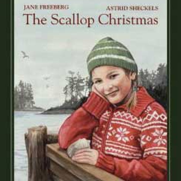 The Scallop Christmas