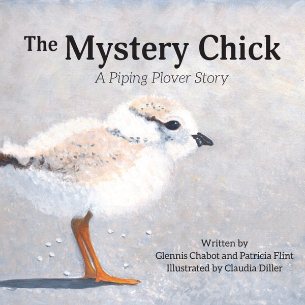 The Mystery Chick