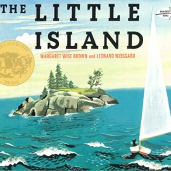 The Little Island Paperback