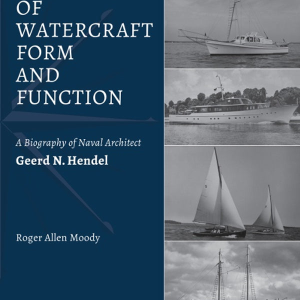 Of Watercraft, Form, and Function