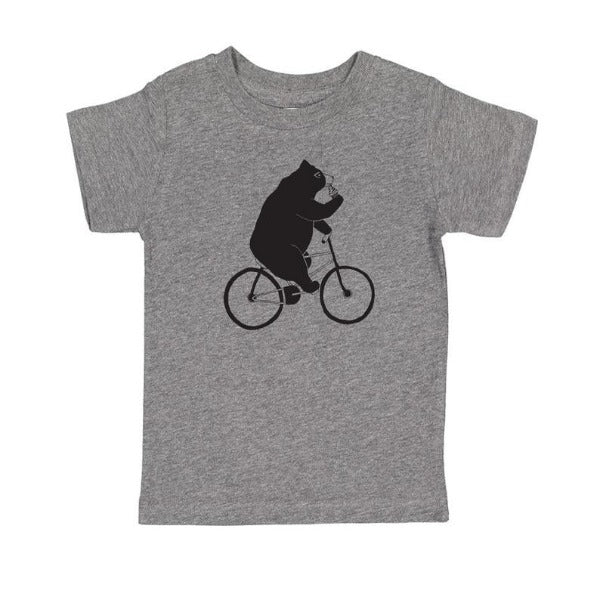 Bear Bike Kids T