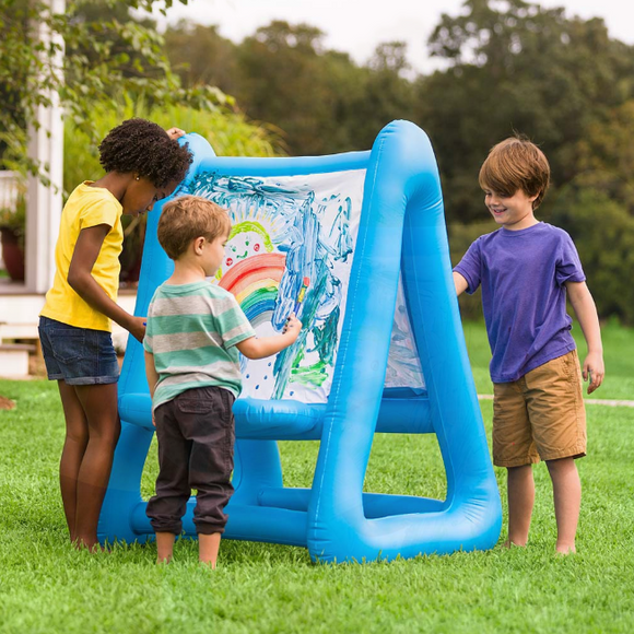 2-Sided Inflatable Easel