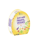 Just Add Fruits & Veggies Activity/Science Kit