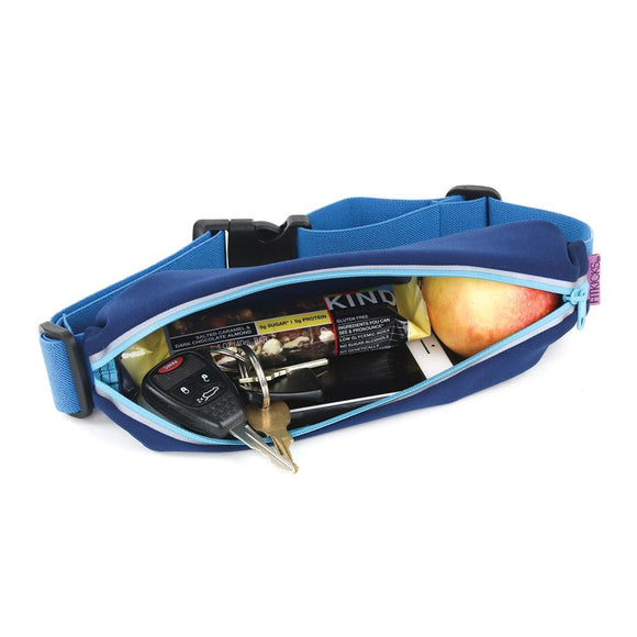 Fit Zip Waist Pack