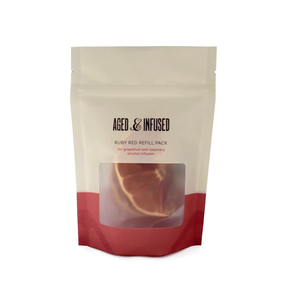 Ruby Red Alcohol refill pack