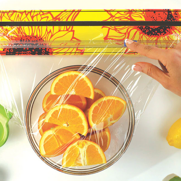 Chicwrap Plastic Wrap Dispenser