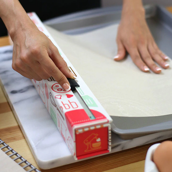 Chicwrap Parchment Paper Dispenser