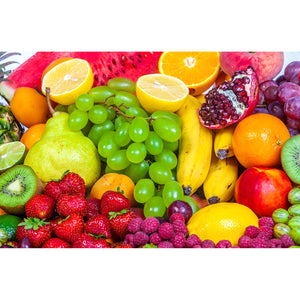 Fresh Fruits 1000 Piece Puzzle
