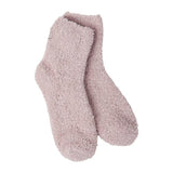 World's Softest Socks - Cozy Quarter w/ Grippers