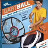 Djubi Dartball - Indoor/Outdoor Dart Game