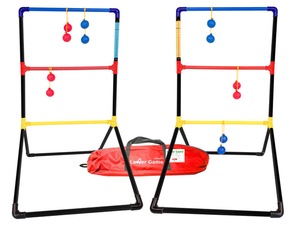 Ladder Game - Portable with Carrying Case
