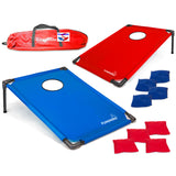 Cornhole Game - with Carrying Bag