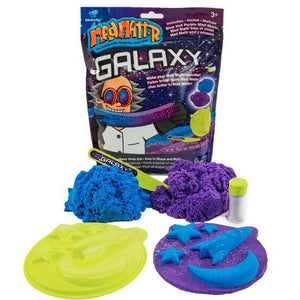 MAD MATTR Dough - Galaxy Sparkle Kit