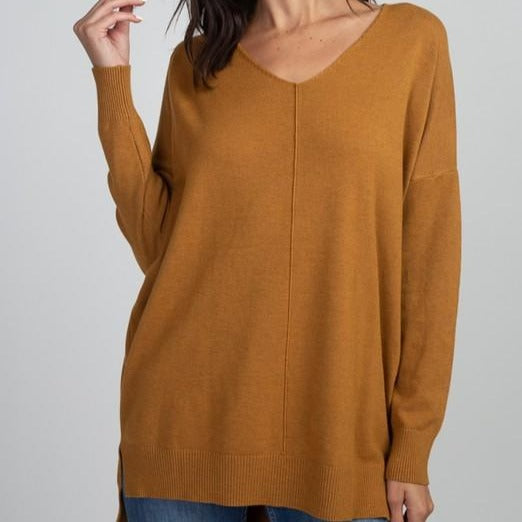 Amazingly Soft Year-Round Sweater