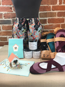 Summer Comfort Bundle