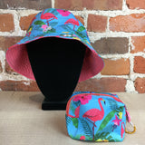 Kids Floppy Sun Hats