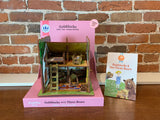 Storybook Playhouse Kit - Goldilocks & the Three Bears