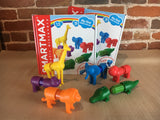 My First Safari Animals by SmartMax