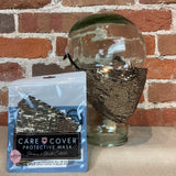 Sparkly Sequin Face Masks - Adult Size