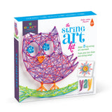 Ann Williams Owl String Art Kit