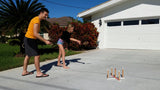Ring Toss Deluxe Outdoor Game