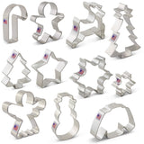 Ann Clark Cookie Cutters