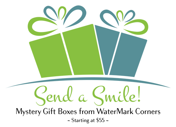 Send a Smile Mystery Gift Boxes!