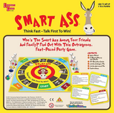Smart Ass Board Game