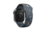 Groove Apple Watch Band Mens - Nomad Rapids