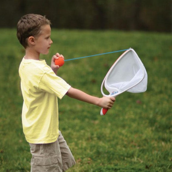 Djubi Slingball Junior - Outdoor Game