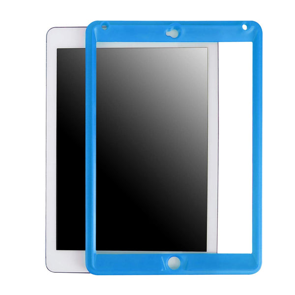 Replacement Screen Protector for HDE Dual Layer Shockproof iPad Cases Compatible with 5th and 6th Generation Apple iPad 9.7 Tablets (Also fits iPad Air 1 and Air 2 Cases) - Screen Protector ONLY