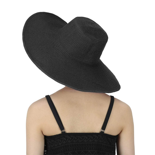HDE Sun Hats for Women - Sunhat Womens Floppy Beach Hat Derby Hats UV Protection