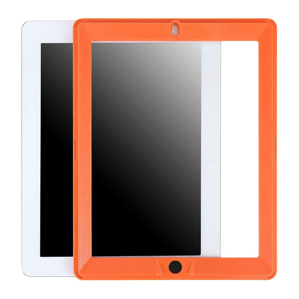 Replacement Screen Protector for HDE Dual Layer Shockproof iPad Cases Compatible with 2nd 3rd and 4th Generation Apple iPad 9.7 Tablets (Older Versions 2011-2013 Release) - Screen Protector ONLY