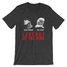 Legends of The Ring - T-Shirt