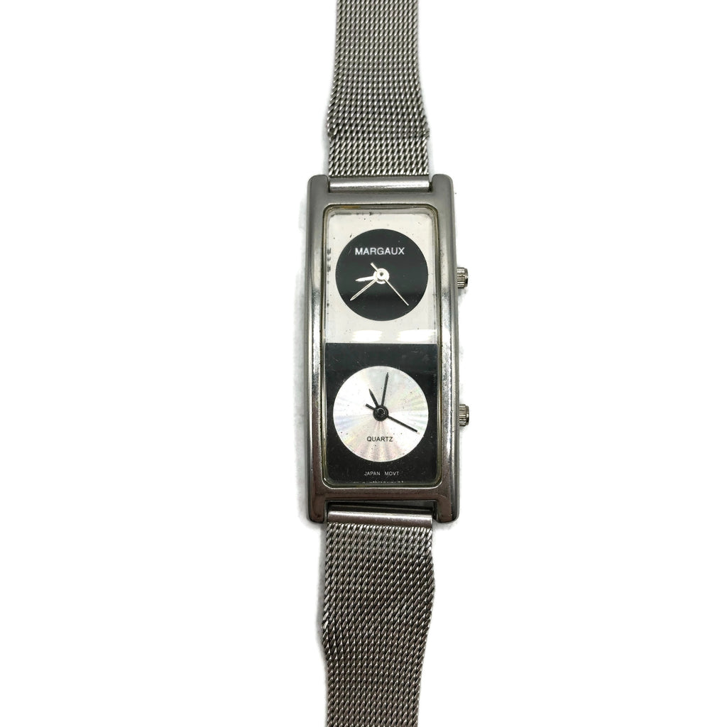 Vintage Margaux Dual Face Watch