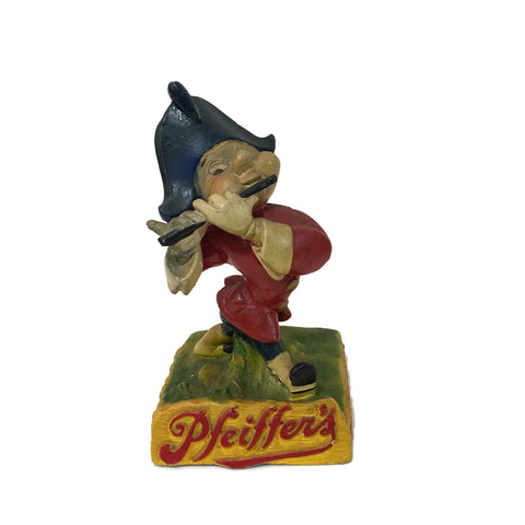 Vintage Pfeiffer's Advertising Piece