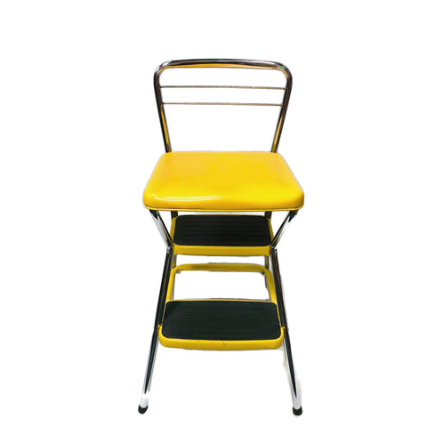 Retro Kitchen Stool Chair