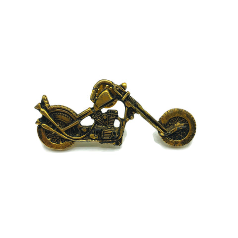Vintage 1960's / 1970's Chopper Pin Brooch
