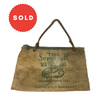Vintage Superior Waterbag